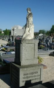 Statue Lequier