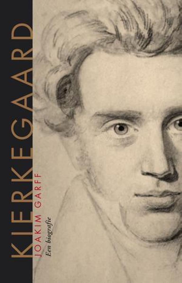 kierkegaard biografie