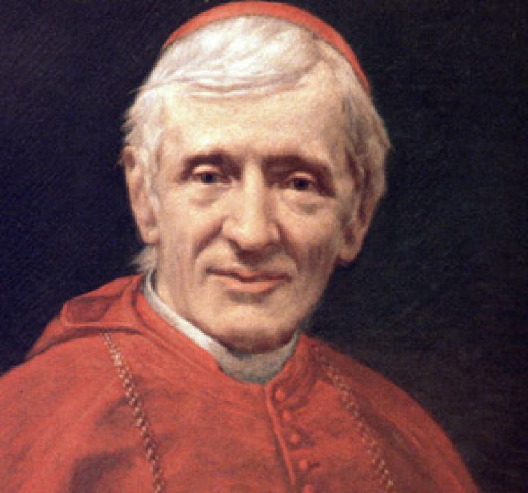 John-Henry-Newman